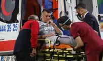 FERNANDO MUSLERA - Galatasaray'dan Muslera ve Andone açıklaması!