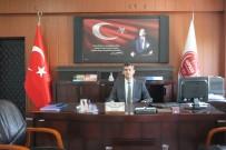 Kırşehir İl Emniyet Müdürü Ve Akpınar İlçe Kaymakamının Covid - 19 Testi Pozitif Çıktı