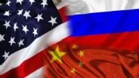 NÜKLEER SİLAH - Nükleer savaş kapıda mı? ABD ve Rusya hazırlıklara başladı...
