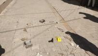 Silahlı İki Kişi Kuyumcu Dükkanını Soymaya Çalıştı