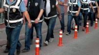 GENELKURMAY BAŞKANLıĞı - 56 ilde FETÖ'ye darbe! 119'u muvazzaf asker 167 gözaltı