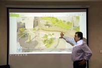 Başkan Kale Açıklaması 'Cihanbeyli'ye Yeni Otogar Binası Kazandırıyoruz'