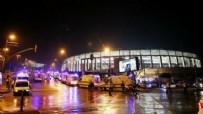 AĞIRLAŞTIRILMIŞ MÜEBBET HAPİS - Beşiktaş'ı kana bulayan hain saldırıda flaş gelişme!