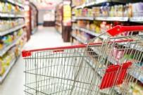 ÇAMAŞIR SUYU - Bilim Kurulu Üyesi Yamanel'den, marketlerde 'alışveriş arabası' uyarısı