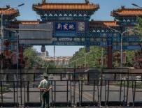 KÜTÜPHANE - Çin yeniden alarma geçti!