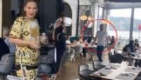 DEMET AKALIN - Demet Akalın Boğaz'da restoran açtı!