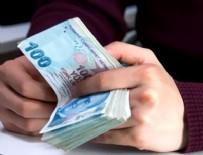 RAMAZAN BAYRAMı - Ekonomi Emekliye ikramiye müjdesi!