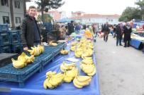 Manyas'ta Pazar Yeri Eski Yerinde Kurulacak