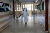 Meram'da Sınav Merkezleri LGS'ye Hazırlanıyor