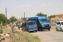 Şanlıurfa'da Akrabalar Arasında Silahlı Çatışma Açıklaması 1 Ölü, 5 Yaralı