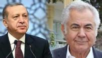 SEÇIM BARAJı - Skandal sözlerin sahibi Erdoğan'dan özür diledi!