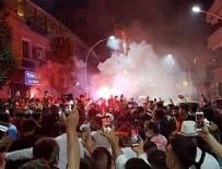 ZIRAAT TÜRKIYE KUPASı - Trabzon'da final çoşkusu!