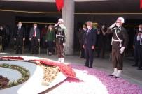 9. Cumhurbaşkanı Süleyman Demirel, Ölümünün 5. Yılında Kabri Başında Anıldı
