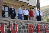 Başkan Bozkurt Sakaryalı Misafirlerini Ağırladı