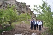 Bünyan'ın Doğa Harikaları Ziyaretçileri Ağırlayacak