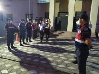 Fas Uyruklu Vatandaşları Darp Edip Zorla Evlendirmeye Çalışan Örgüte Operasyon Açıklaması 25 Gözaltı