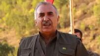 MURAT KARAYILAN - PKK terör örgütü elebaşı Karayılan'dan itiraf!