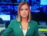 YıLBAŞı - Simge Fıstıkoğlu istifa etti!