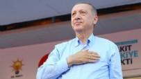 FARKıNDALıK - Tespit yapıldı, strateji hazırlandı! AK Parti 7 milyon seçmen için harekete geçti