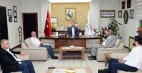Başkan Akay Açıklaması 'Tarımın Önemi Bir Kez Daha Ortaya Çıktı'