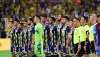 ZIRAAT TÜRKIYE KUPASı - Fenerbahçe'de sürpriz gelişme! 1 ayrılık ve 1 transfer...