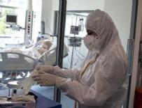 YAZILI AÇIKLAMA - İki ilimizde yeni koronavirüs kararı!