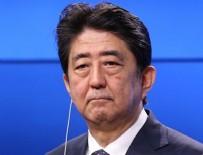 DEMOKRAT PARTI - Japonya Başbakanı: Halkımdan özür diliyorum