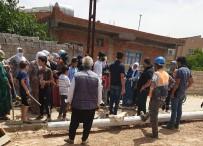 Mardin'de Dicle Elektrik'in 2 Buçuk Milyon Liralık Enerji Yatırımına Engel