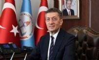 ÖĞRETMENLER - Milli Eğitim Bakanı Ziya Selçuk'tan önemli açıklamalar