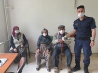 Para Ve Kömür Yardımı Bahanesiyle Yaşlı Çiftin 29 Bin Lirasını Çaldılar