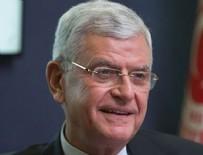 GENEL KURUL - BM Genel Kurul Başkanı Bozkır'dan ilk açıklama!