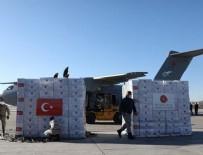 LATIN AMERIKA - Çin göndermedi Türkiye nefes oldu!