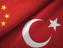 ÇIN HALK CUMHURIYETI - Çin ile anlaşma tamam!