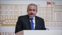 BOSTANCı - Cumhur İttifakı'nın TBMM Başkan adayı canlı yayında açıklandı!
