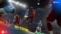 SONY - EA Games'den bomba açıklama! FIFA 21 için tarih verdi