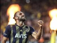 ZIRAAT TÜRKIYE KUPASı - Fenerbahçe'den Galatasaray'a bir tarihi çalım daha! Muriqi'nin ardından...
