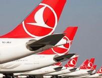 TÜRK HAVA YOLLARı - İlk uçuş bugün yapıldı!