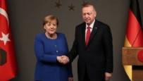 BURKINA FASO - Tepkiler sonrası Almanya'dan Türkiye geri adımı