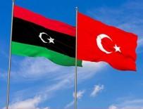FUAT OKTAY - Türkiye'den kritik Libya açıklaması!