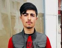 ALSANCAK - Ankara'da bıçaklanarak öldürülen Barış Çakan ile çarpıcı ifadeler!