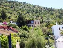 BODRUM BELEDİYESİ - Firari Dündar'ın kaçak villasıyla ilgili önemli gelişme...
