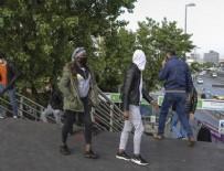 BAHÇELİEVLER - İstanbul için dikkat çeken corona virüs açıklaması! Bağışıklık % 67'ye ulaşırsa...