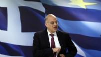 YUNANİSTAN DIŞİŞLERİ BAKANI - Yunanistan geri adım attı! Atina'dan Türkiye'ye çağrı