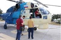 Adana OBM, Havacılık Tutkunu Öğrencilerin Heyecanlarına Ortak Oldu