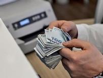 BONUS - Emekliye 2 bin 500 lira!