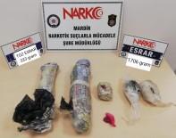 'Nily' Uyuşturucu Tacirlerine Geçit Vermedi