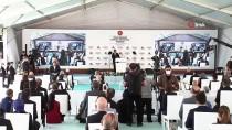 Sağlık Bakanı Koca, Marmara Üniversitesi Prof. Dr. Asaf Ataseven Hastanesi Açılış Töreni'nde Konuştu Açıklaması