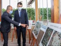 Başkan Kavuş'tan Bakan Kurum'a Teşekkür