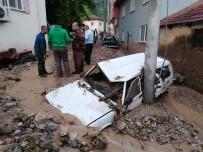 Sel felaketinde ölü sayısı 2'ye yükseldi