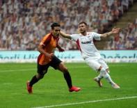 RADAMEL FALCAO - Falcao ligde 10. golünü kaydetti